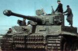 Танковые войска рейха - Panzerwaffe